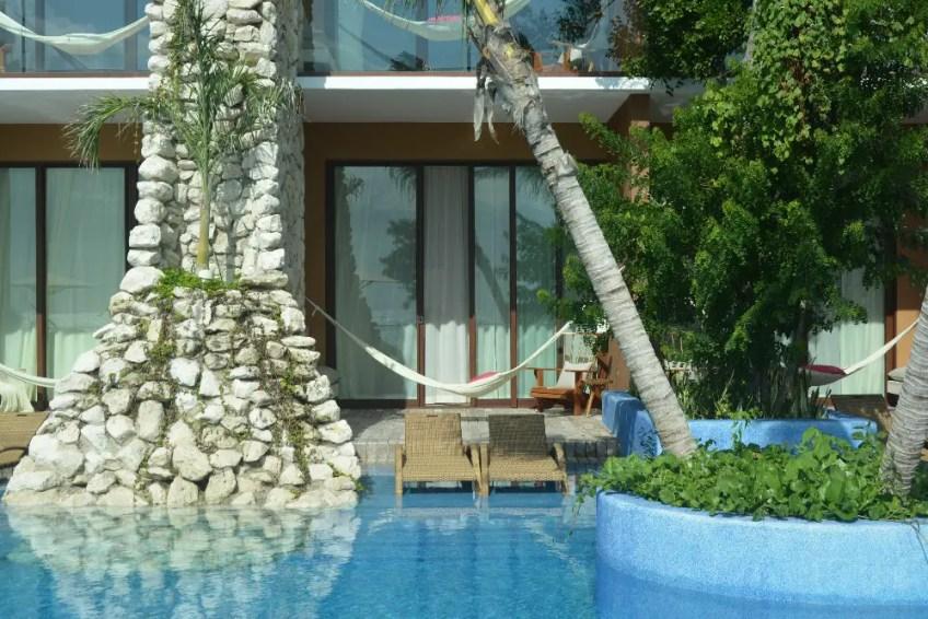 hotel xcaret mexico, hotel price hacks