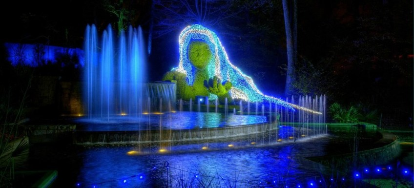Things to do in Atlanta for Christmas