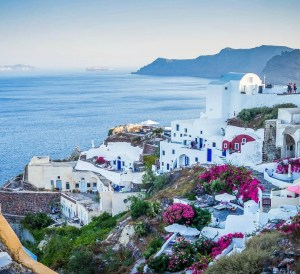 Santorini Greece, things to do, villas in Mykonos