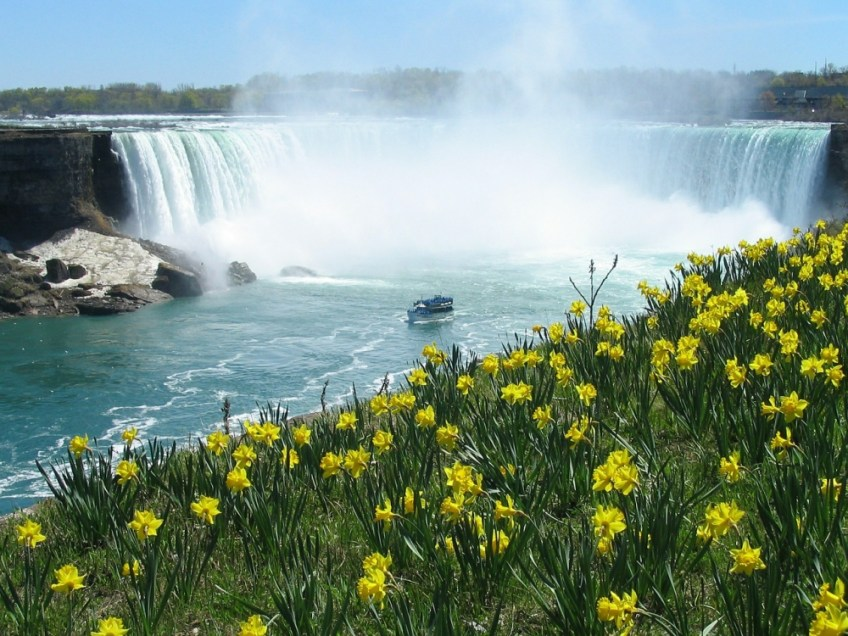 niagara falls 418125 1280