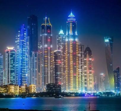 romantic date destinations, exotic honeymoon destinations, dubai attractions