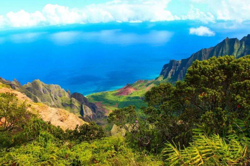 Jurassic Park in Hawaii, Kauai