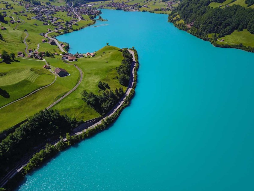 Switzerland , travel tips