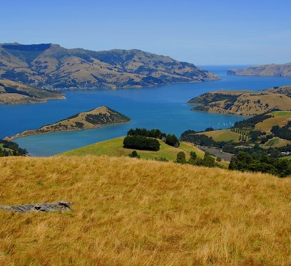 Romantic Experiences in New Zealand, Summer in New Zealand