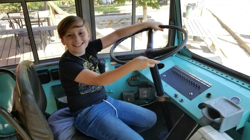 Things to do in Cherokee County, GA, Ball Ground, The Burger Bus, Gamer Gauge