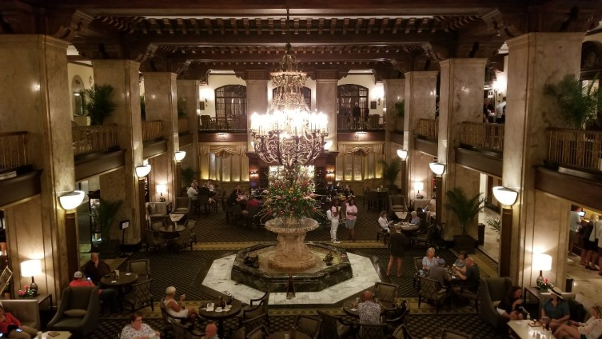 Where to stay in Memphis, The Peabody Hotel Memphis, Renovation, hotel price hacks