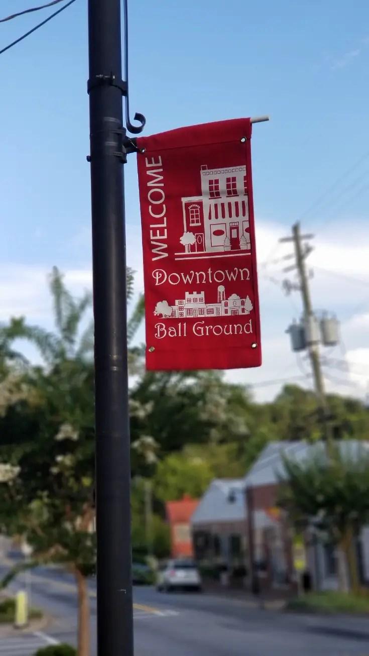 Things to do in Cherokee County, GA, Ball Ground