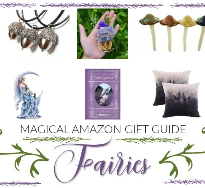 Fairy Gift Guide Feature