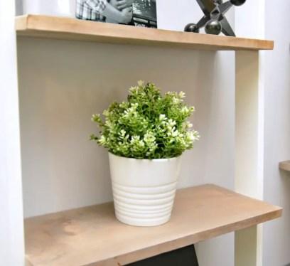 Scandinavian Interior Design, Farmhouse living room, budget friendly farmhouse decor, handmade furniture