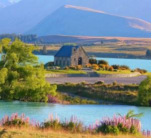 Romantic Experiences in New Zealand