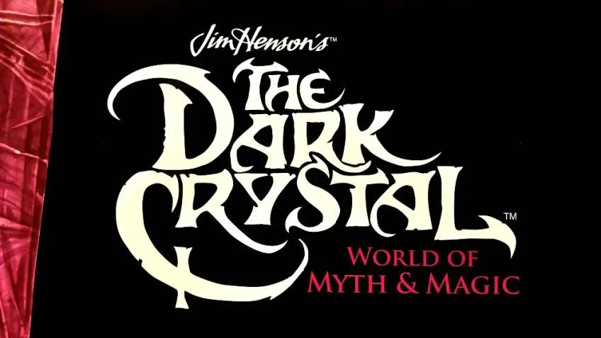 The Dark Crystal World of Myth and Magic Atlanta