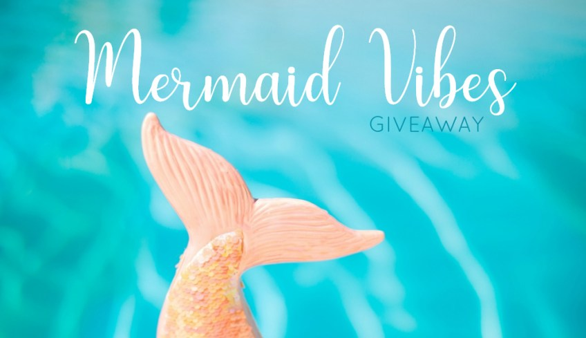Enter to win this ultimate mermaid giveaway