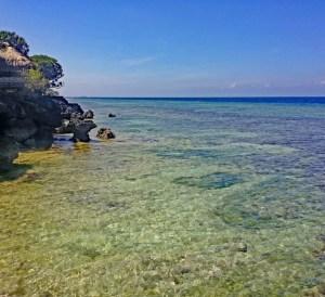 beach in cebu philippines