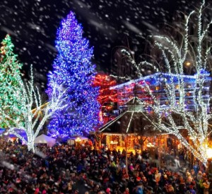 Best places to travel in December, Leavenworth