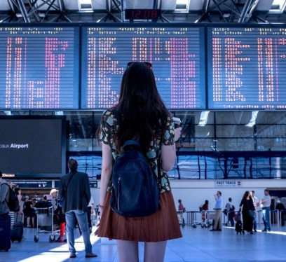 safest countries for female travelers, safest places to travel, Dirtiest Airports