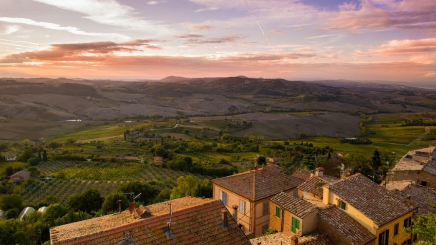 italian destinations, Tuscany, best things to do in Tuscany