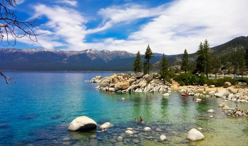 Lake Tahoe Tips
