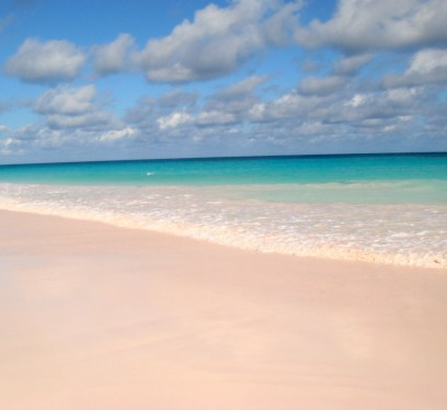 Pink Sand Beach Harbour Island,