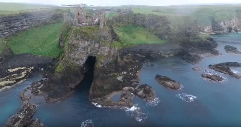 mermaid's cave, underground caves