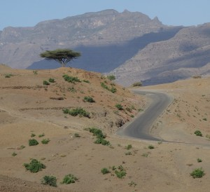 Traveling to Ethiopia