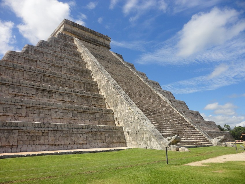 Best Things to Do in the Riviera Maya, Chichen Itza, Cancun vacation