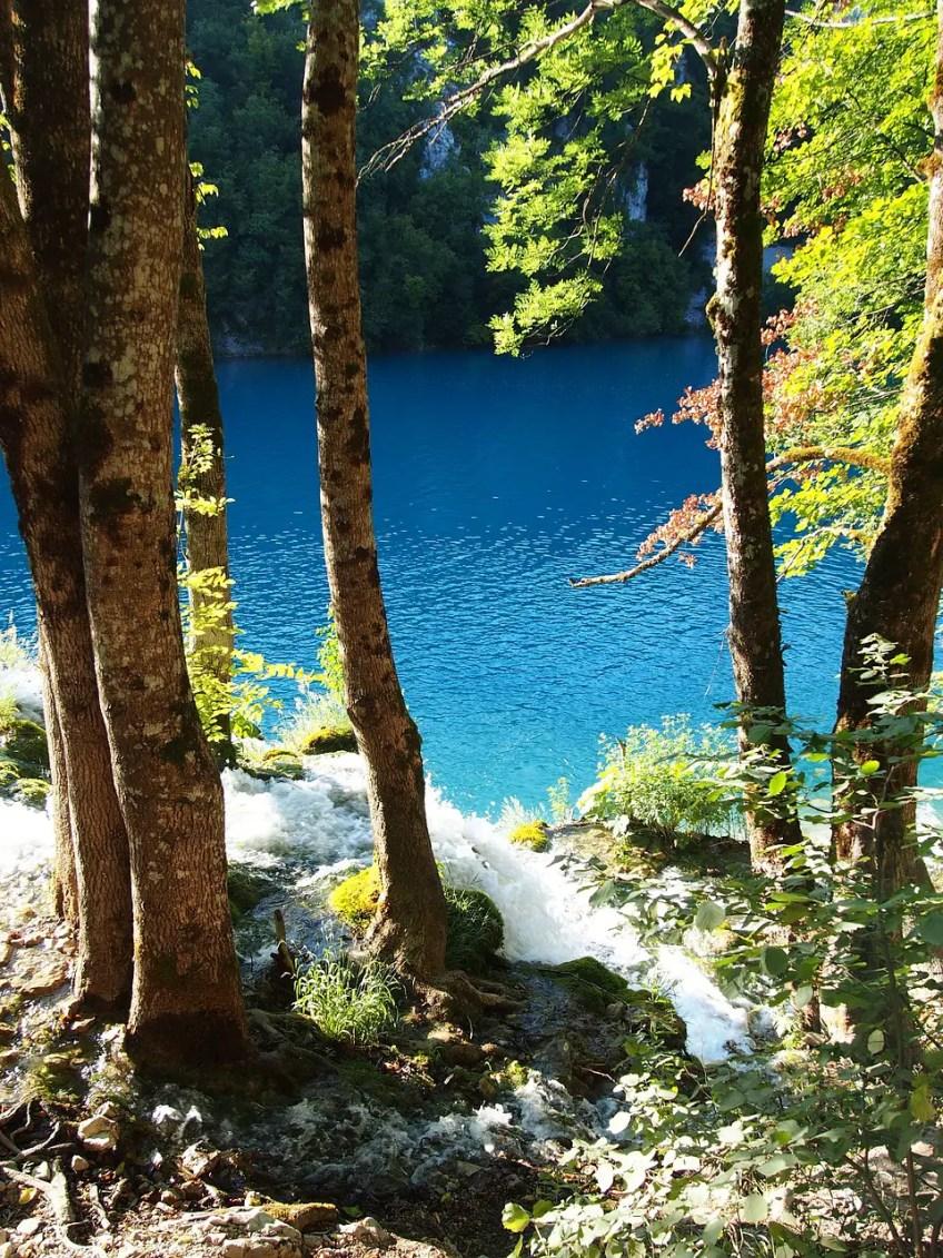Croatia Travel Guide, Plitvice