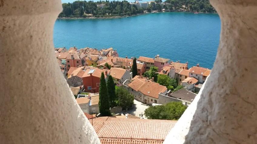 Rovinj, croatia travel guide