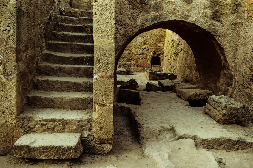 Pathos, Cyprus
