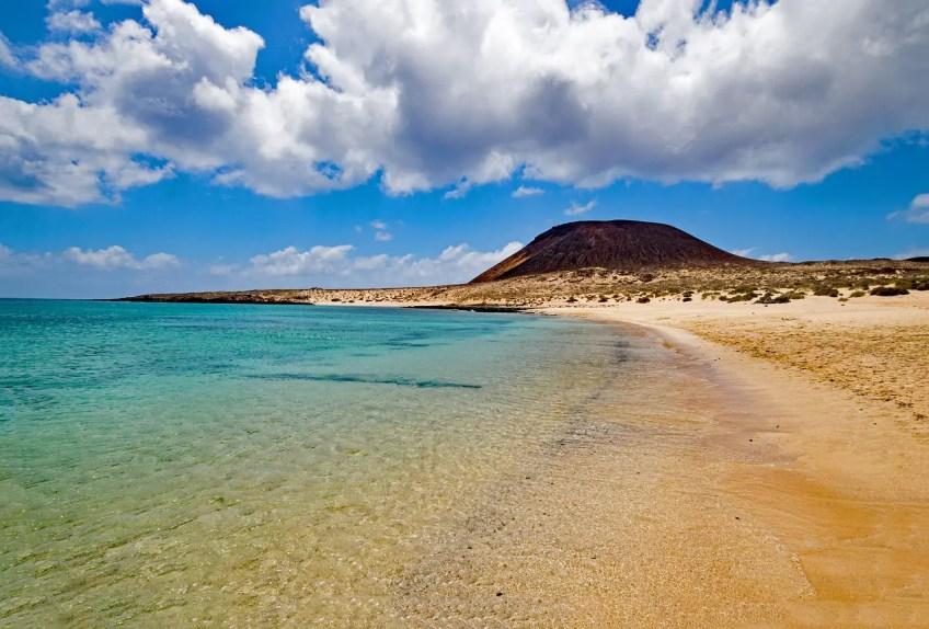 winter destinations, playa-francesca