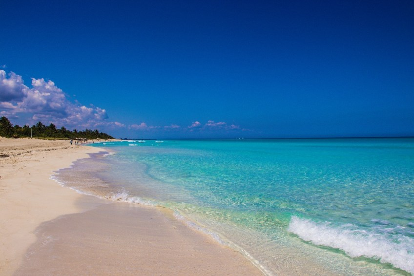 varadero, cuba, budget friendly beach vacations
