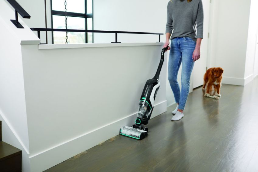 the best vacuum ever