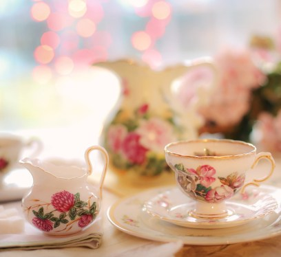 surprise party tips, tea, best places in the UK for afternoon tea