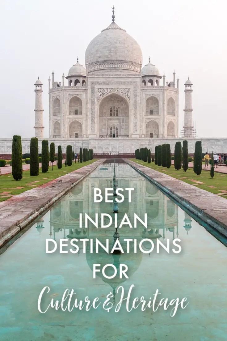 Best Indian Destinations