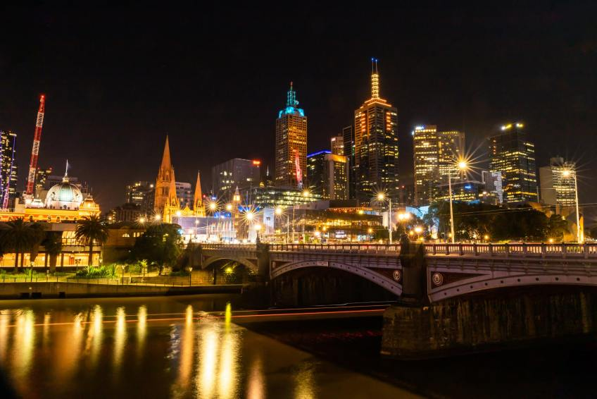 melbourne, australia, travel