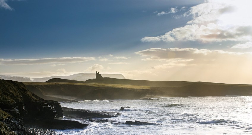 Places to visit in Ireland, Donogal