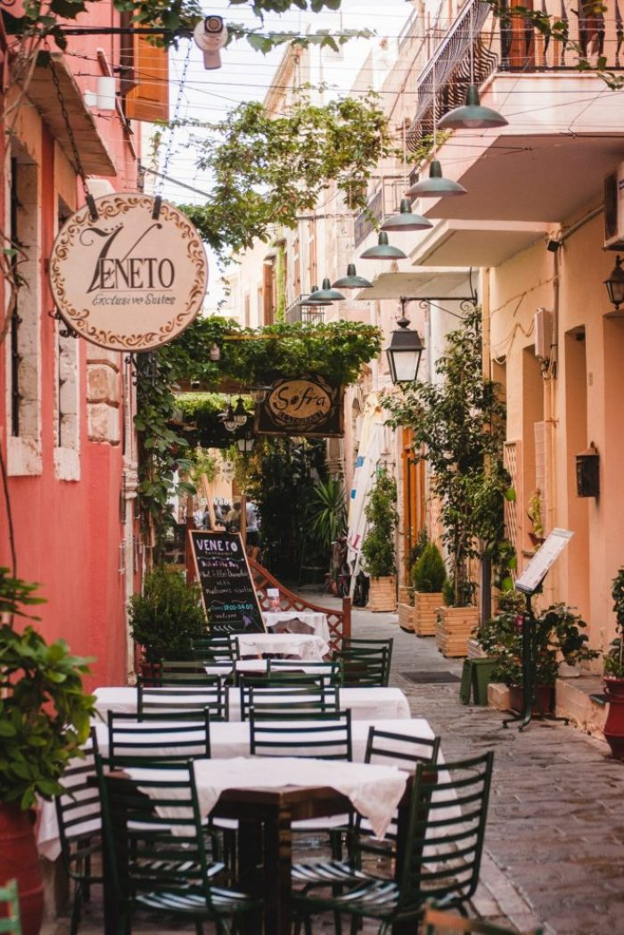 Visit Greece like a local