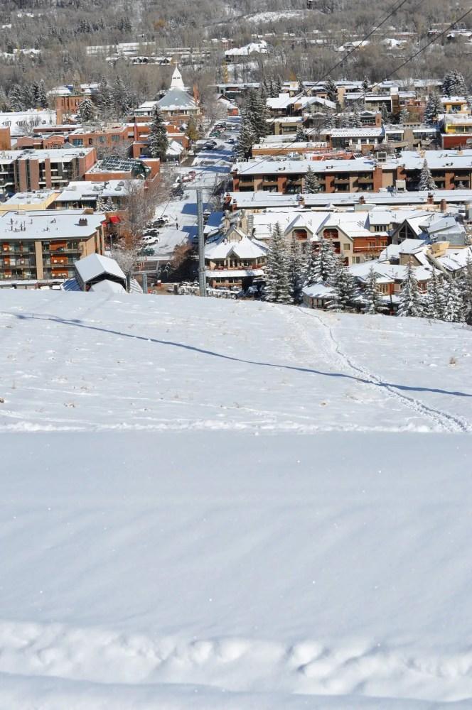 Aspen, best places to ski