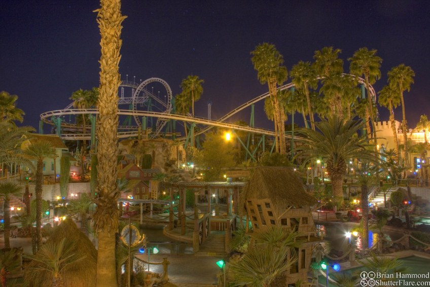 castles and coasters, amusement park, phoenix, arizona