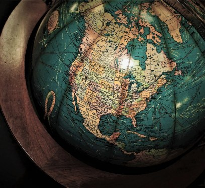 fairytale adventures, travel, globe, map, usa, north america