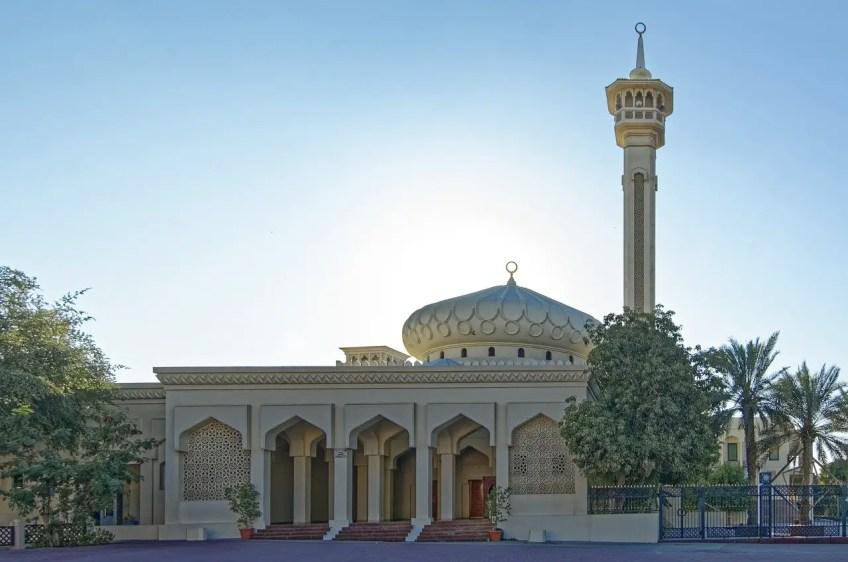 Places to visit in Dubai, Al Fahidi district