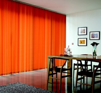 energy-efficient window blinds, drapes, automated smart blinds