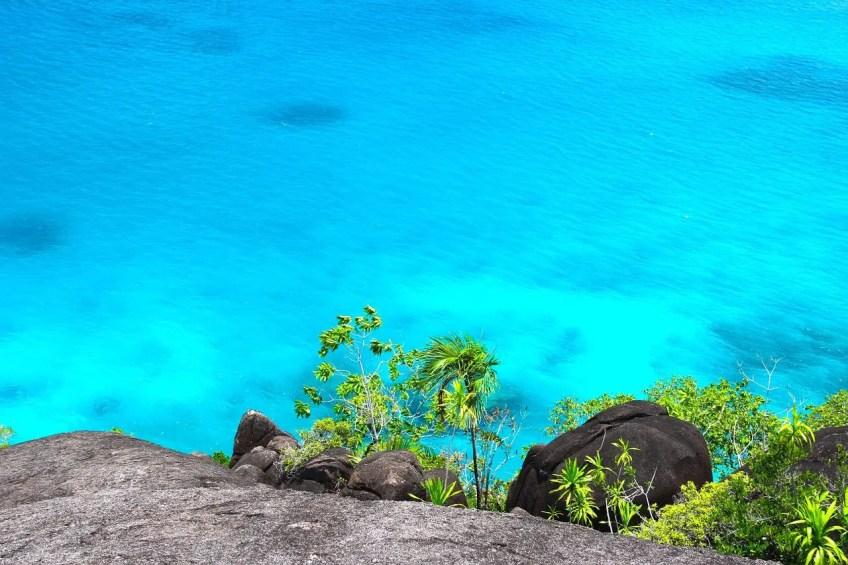 friendly trip to Seychelles