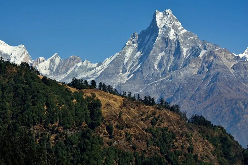 amazing real life locations, nepal