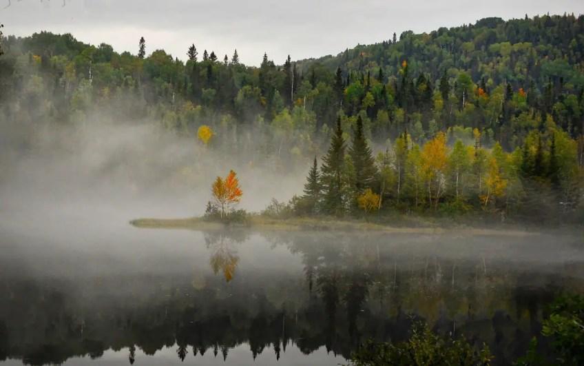 Canada in Fall