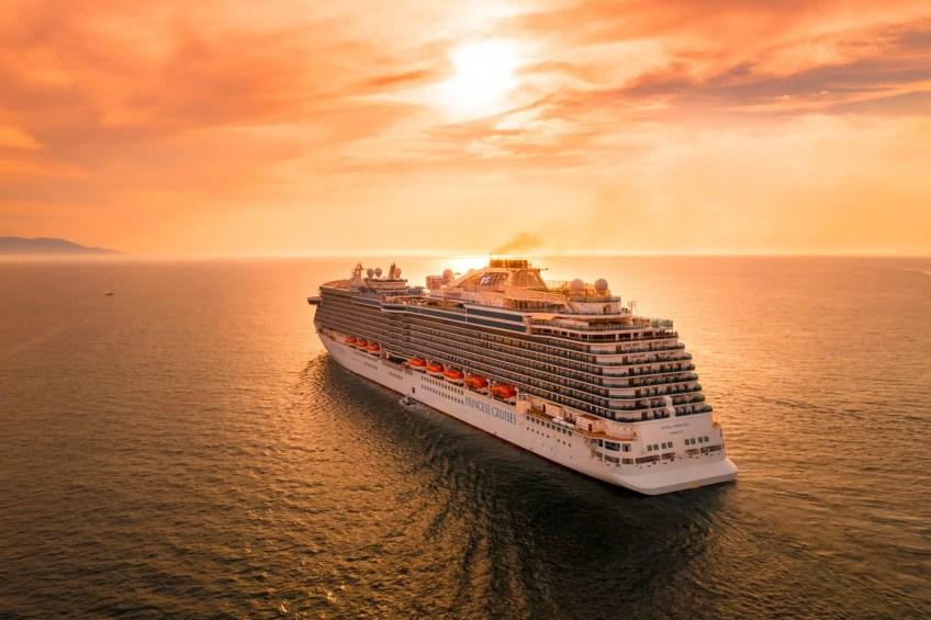 sunset cruise ship, Trip Ideas