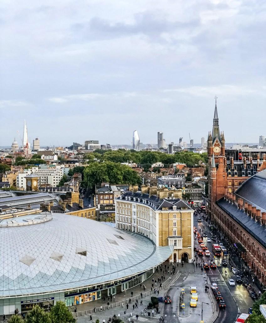 land marks London England uk