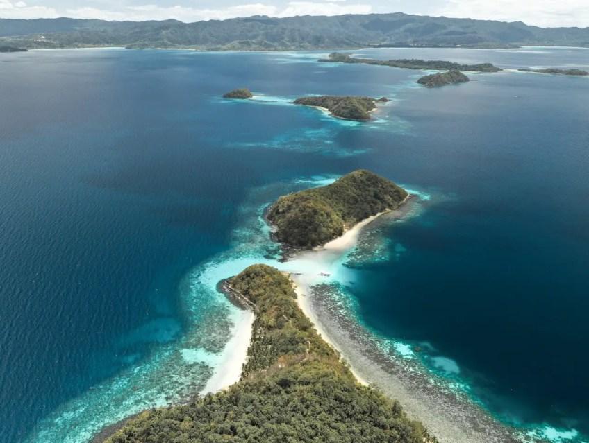 Best Tourist Hotspots in the Philippines