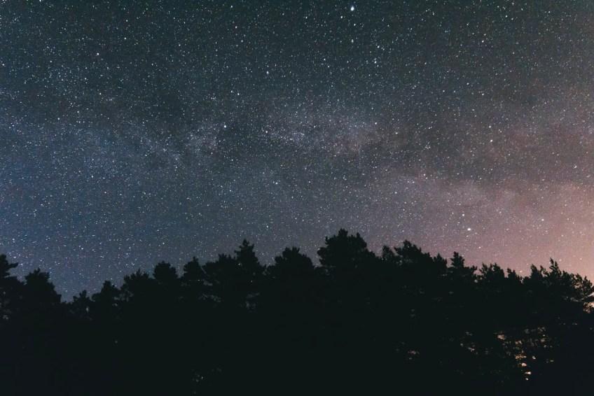 night sky low light photography tips