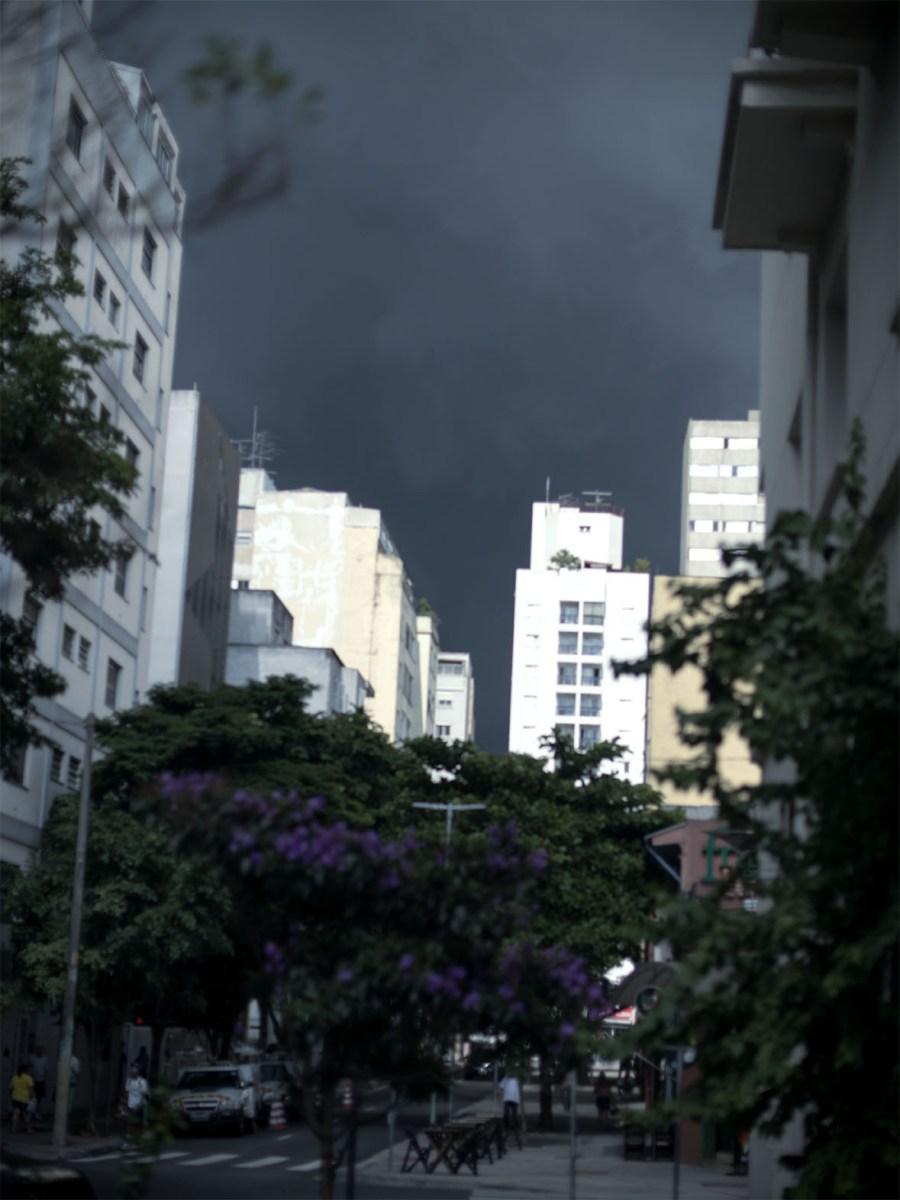 Sao Paulo, July 2014