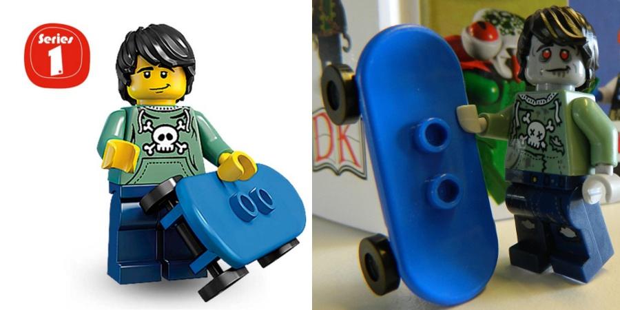 20x LEGO® 2x4 Platten rotbraun 3020 reddish brown plates LEGO Bau- & Konstruktionsspielzeug Baukästen & Konstruktion